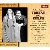 tristan - Wagner - Tristan et Isolde (3) - Page 10 453816Met1940