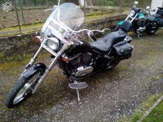 800 VN - soft chopper 4543972546ad690c3798a7b25b2ebcab3fe9022432e921
