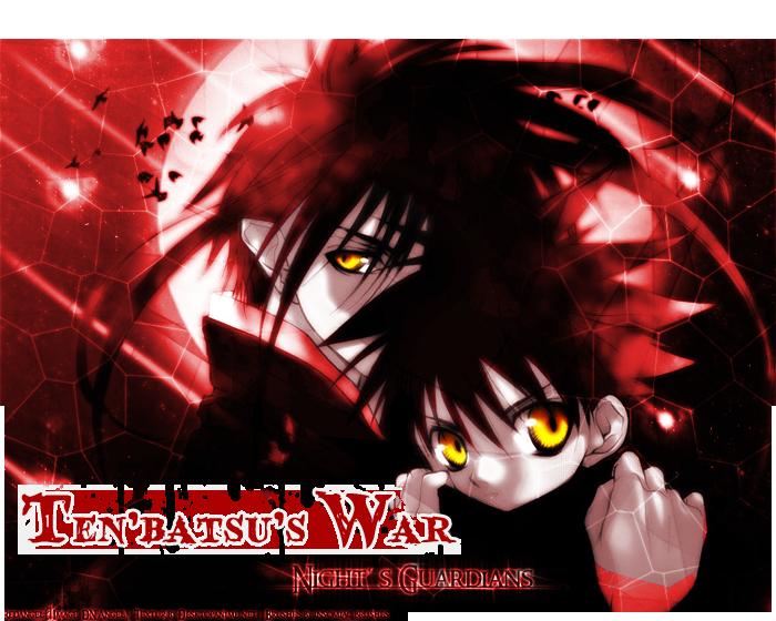 Ten'batsu's war