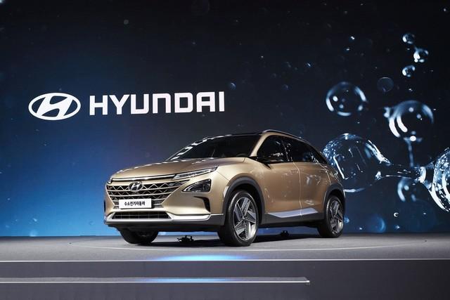 Le SUV à hydrogène nouvelle génération de Hyundai promet une autonomie et un style de tout premier ordre 4549001894170817hyundaimotor