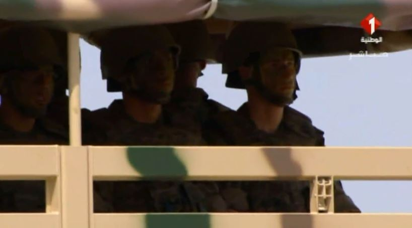 Armée Tunisienne / Tunisian Armed Forces / القوات المسلحة التونسية - Page 11 455790Capture