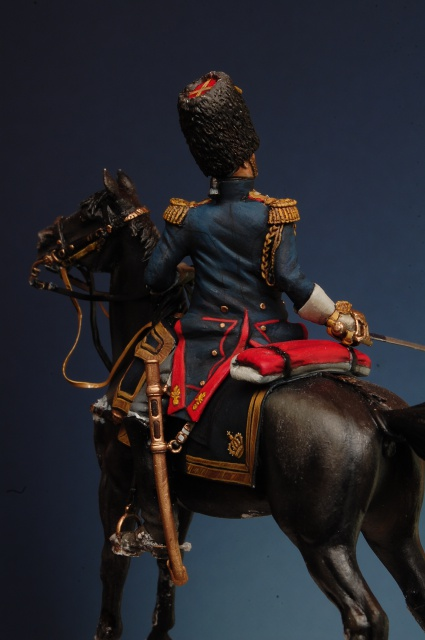 grenadier a cheval de la Garde -  3x1 456556lepic119