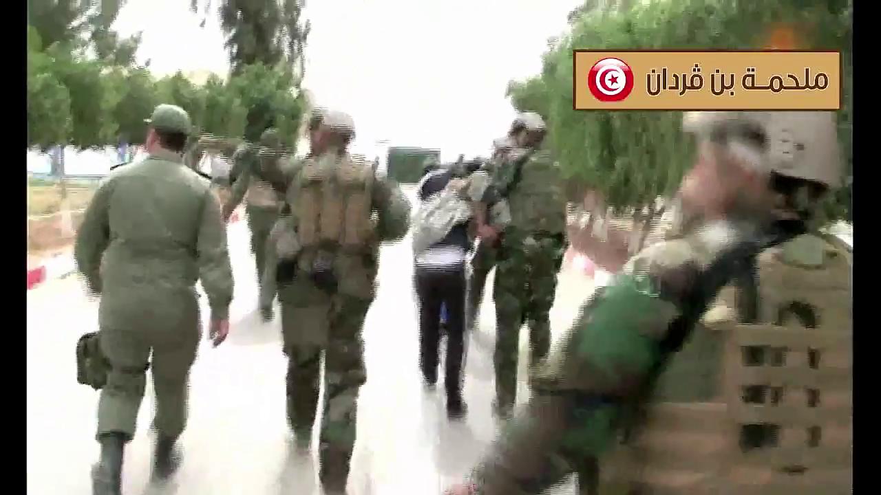 Armée Tunisienne / Tunisian Armed Forces / القوات المسلحة التونسية - Page 9 457774vlcsnap2017030817h49m59s372