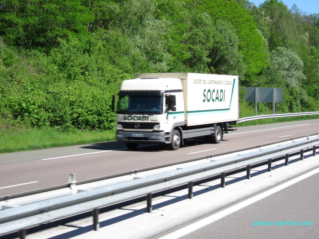 Socadi Société des Cartonages d'Izeaux 457859photoscamions14Mai20128Copier