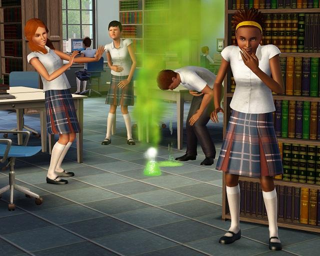 Les Sims™ 3 : Générations 458311gen4