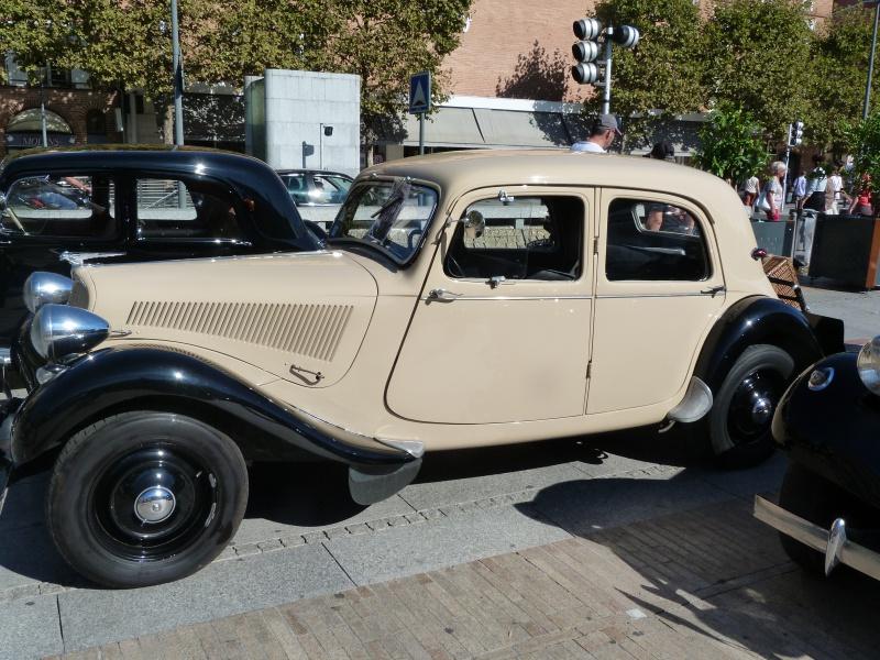 CR : Sortie 13/09/14 pour les 80ans de la Traction Citroen à ALBI (Tarn Retro Auto Club) (pas de MP3) 458408TAV7