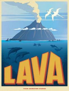 [Cartoon Pixar] Lava (2015)  458508lava