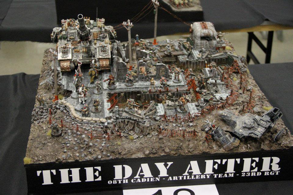 [Les retours] Games Day 2012 - Page 4 459748Yannick4