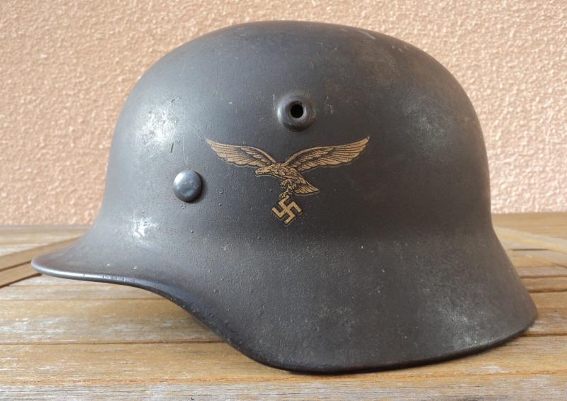 HJ-LuftwaffenHelfer Stahlhelm (2) 459825DSC05159