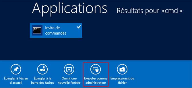 Astuces pour Windows 8 460450CMDrunas