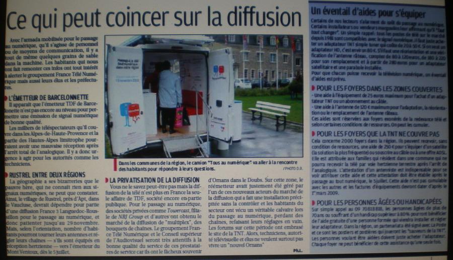 CHAINES DE  FOOT A LA TELE  : CFOOT/ C+ TF1 M6 ET LES AUTRES  - Page 2 460577IMGP6008