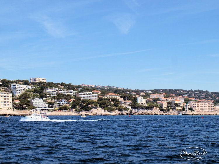 Cassis sur Mer et La Ciotat Bouches du Rhône 4613953127