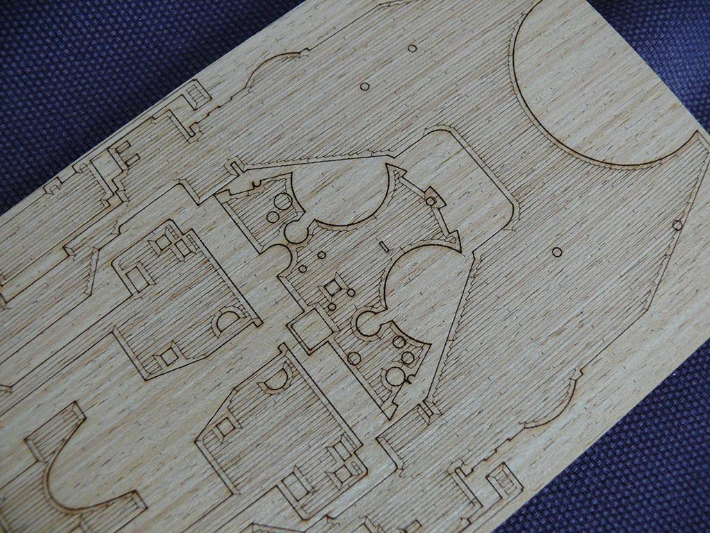 Pont en bois classe IOWA 1/350 Pontos Model 461519wooddeckNewJersey5