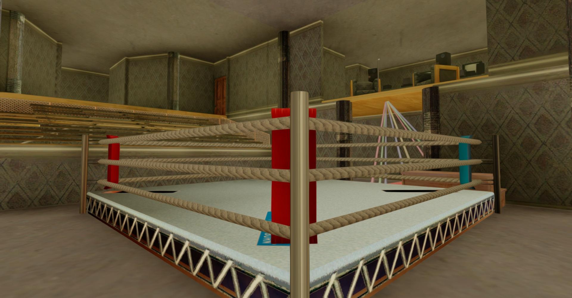 [VENDU] Angels Boxing Club. 463555CB3