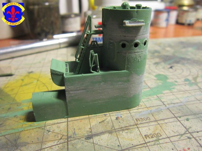 U.S. Navy Landing Ship Médium (Early) au 1/144 de Revell par Pascal 94 - Page 4 463762IMG42121