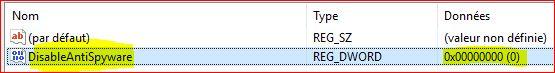 Windows Defender Désactivé 46395906WindowsDefender