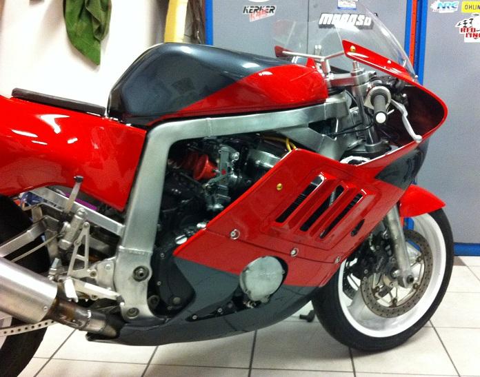 GSXR 750 Harris/TT F1 1986 464536class1