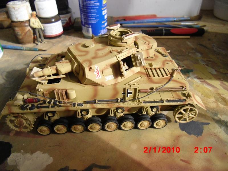 panzer - PANZER 4 ausf.F 464722CIMG1946
