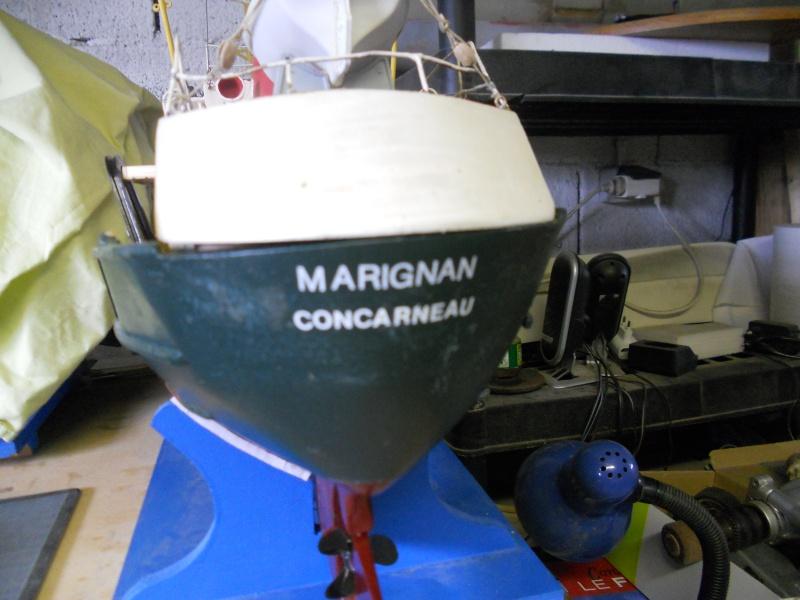 le Marignan au 1/33ème - Page 18 465334DSCN4003
