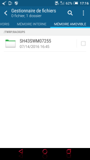[AIDE] htc m8 avec version demo - Page 4 466290Screenshot3