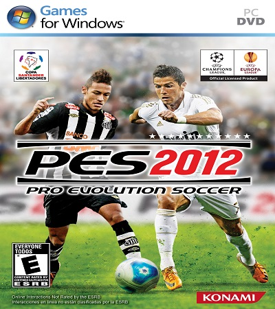 Pro Evolution Soccer (PES) - Konami 467151newsphoto149911315522563