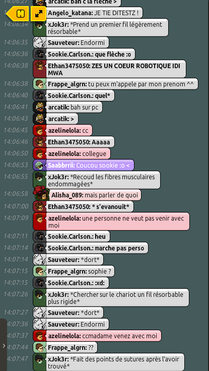 [xJok3r] Rapport d'action RP | Chirurgien - Page 2 467610histoju6