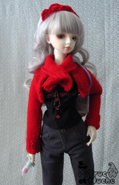 [Dollheimr Tricot]- Teaser Dolls Garden Party [P3] - Page 2 468273IMG4396