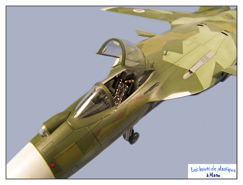 berkut - Su-37 Berkut Hobby Boss 1/72 [+ autres photos] 469518Berkut42