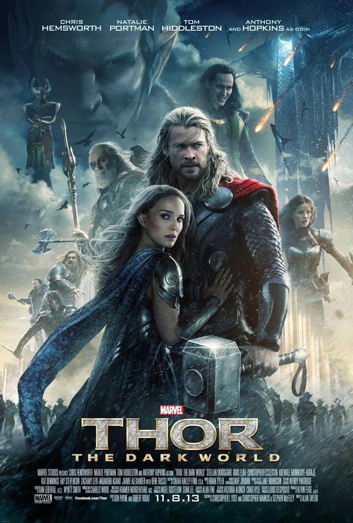 Thor: The Dark World 469933Thor2