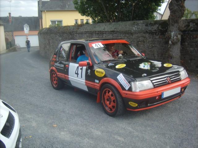32è Rallye Tessy sur Vire Gouvets 2013 (vérifications techniques)  470363Aug3133