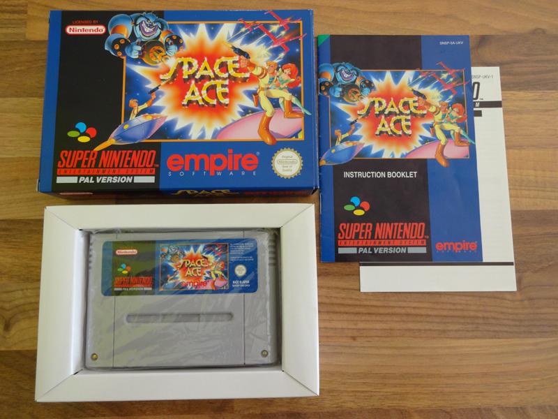 Prupru's Collection ! 100% Super Nintendo et 200% Super Comboy !! - Page 18 470410SpaceAceUKV