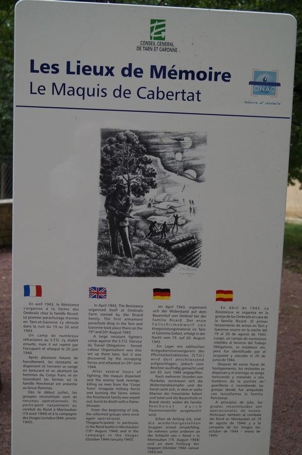 [Histoires et Histoire] Monuments aux morts originaux Français Tome 1 - Page 30 470762DSC03434
