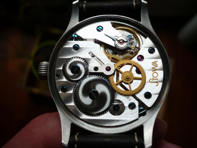 Wilfried 23 montre patte blanche (STOWA inclue) 471220P1030865