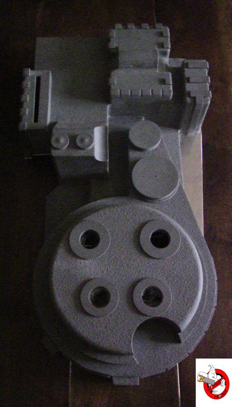 Proton Pack GB1 47131078