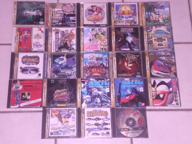 [VDS] 35 jeux Saturn Jap 471334CIMG4059