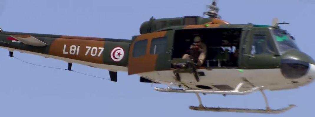 Armée Tunisienne / Tunisian Armed Forces / القوات المسلحة التونسية - Page 11 471772Bell