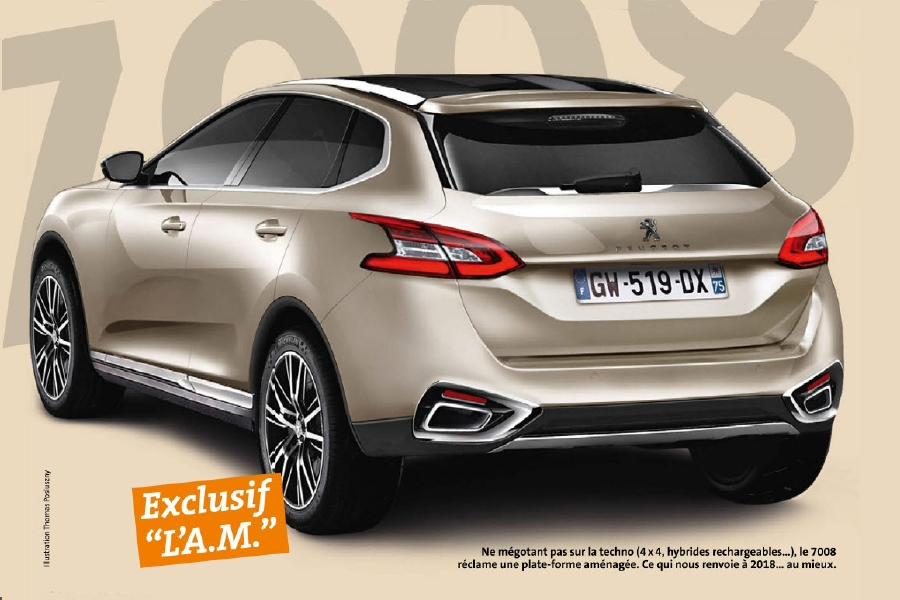 2023 - [Peugeot] 6008/7008 - Page 2 4725537008