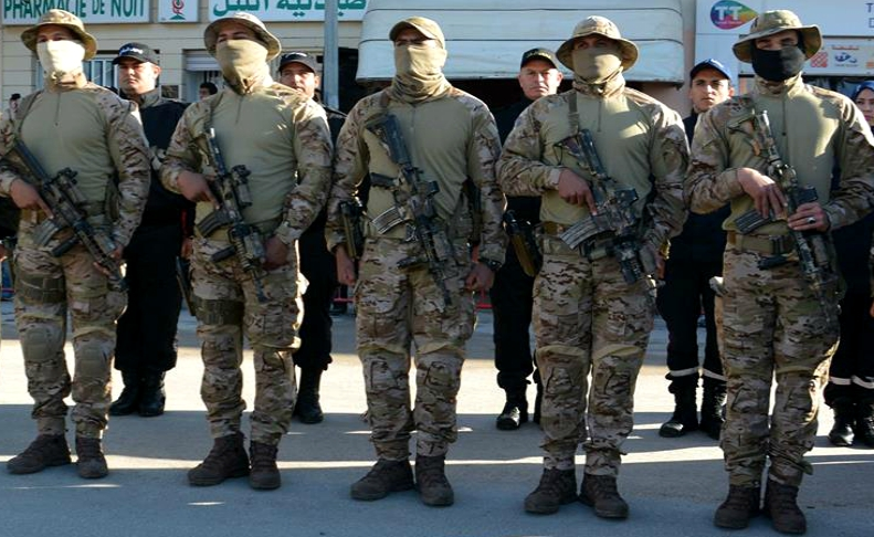 القوات الخاصة التونسية (حصري وشامل) - صفحة 37 47316768d