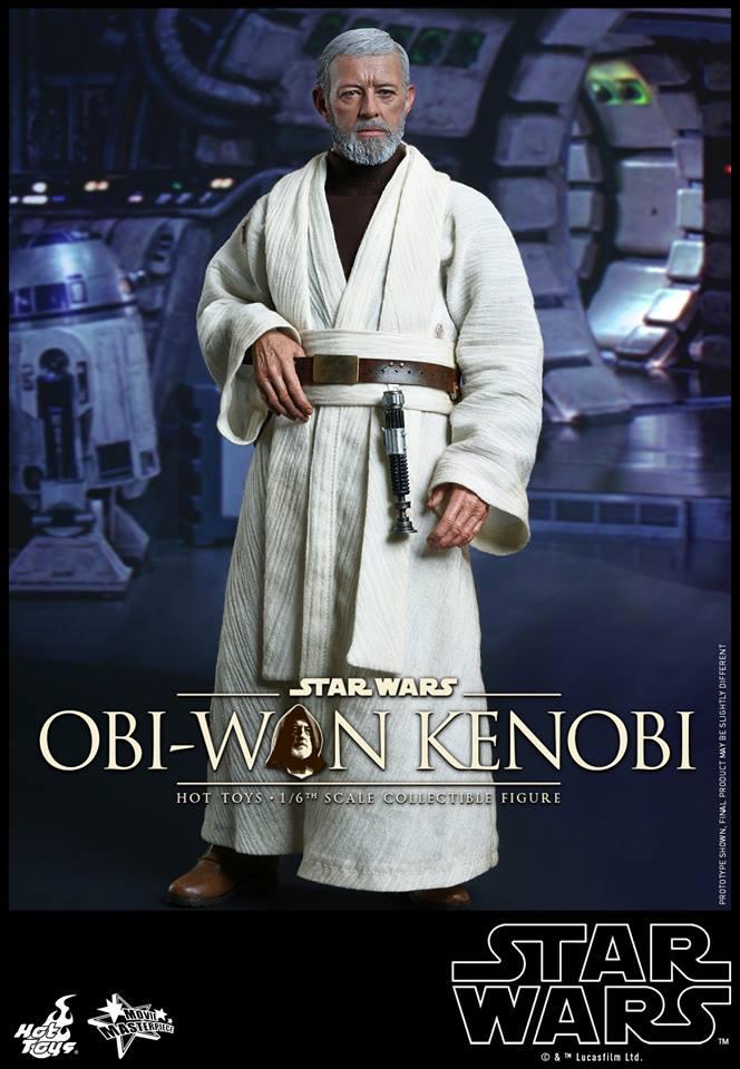 Star Wars (Hot toys) 473473111