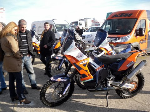 AFRICA ECO RACE 2012 474255SDC16009