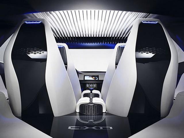Jaguar C-X17 Concept Sport Crossover dévoilé au Dubaï Motor Show  474824jaguarcx17conceptdubaimotorshow12
