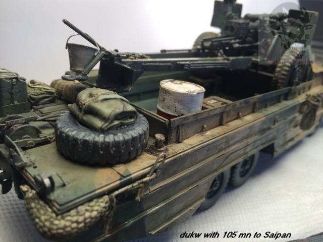 Duck gmc,avec canon de 105mn,a Saipan - Page 2 476693IMG4494