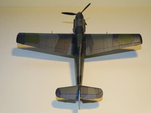 Bf 109 E3 WNr 1304 du JG 76 capturé le 22/11/1939 [Tamiya 1/72]  (Terminé) 476787DSC03709