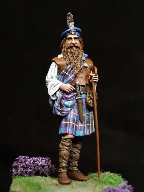 Fini   -  Old Clansman - Nocturna 477088Clansmannocturna22
