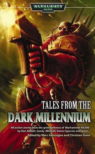 Ebooks of the Black Library (en anglais/in english) 477397dar