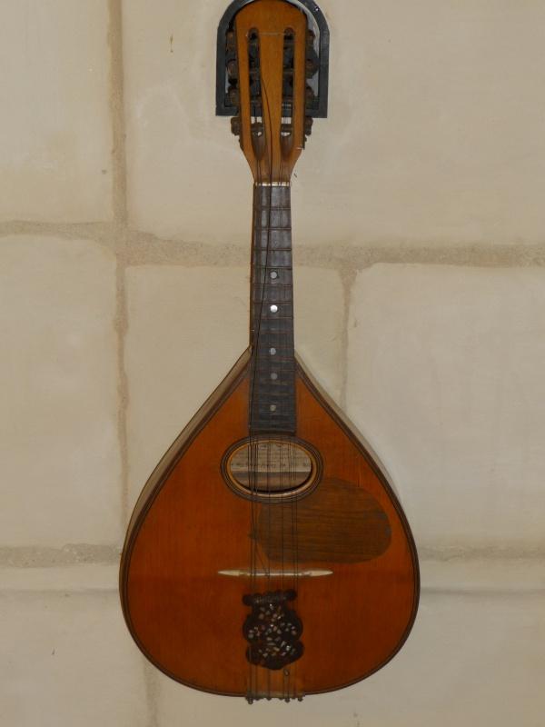 Vidéos de guitares de luthier et vintage - Iron Stan & Copper Nick - Page 4 477602P1010804