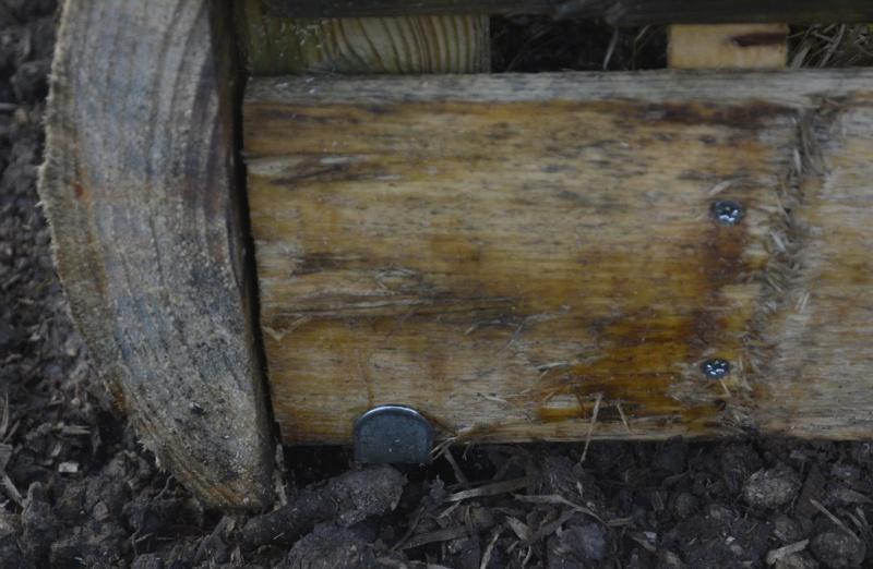 Fabrication d'un composteur en bois 480487DSC4977