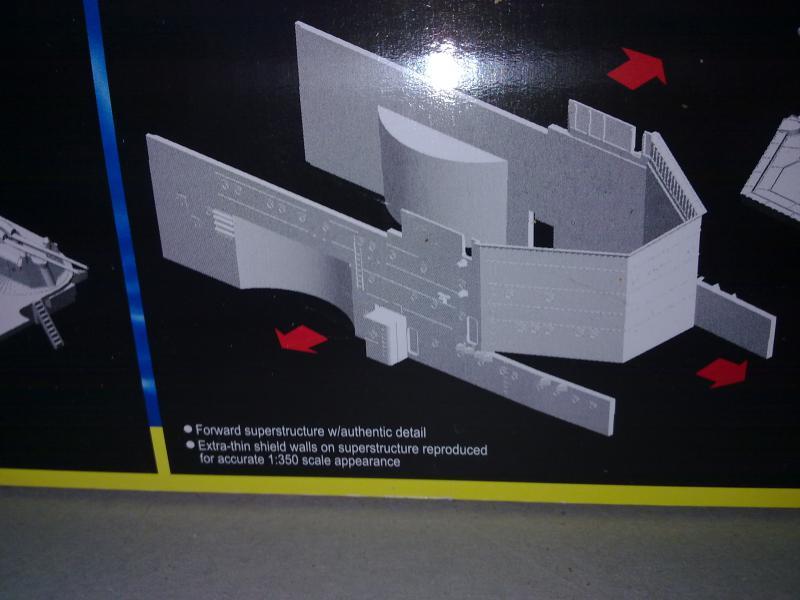 DKM Scharnhorst de  Dragon 1/350° - Page 2 48062011102010816