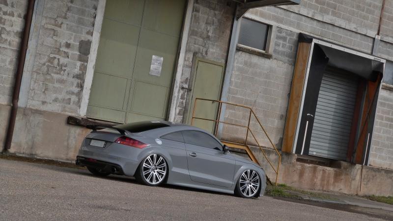 Audi TT S-Line Gris Nardo  - Page 11 480647505