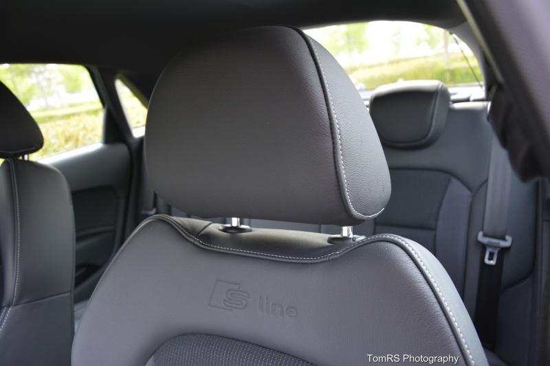 La Next TomRSMobile ! Audi A1 Sportback 122cv Sline Stronic Photos P11 - Page 8 482019DSC1474